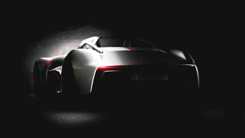 Porsche mostrará diversos concepts que nunca fueron producidos