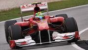 F1: Ferrari pone fecha de estreno