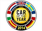 Anuncian los finalistas del Auto del Año en Europa 2014