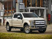 Ford F-Series Super Duty 2017, para el trabajo rudo