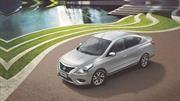 Nissan Chile mejora el equipamiento del Versa 2020