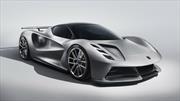 Lotus Evija, un súper auto eléctrico con casi 2,000 hp