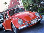 Venden el primer VW Escarabajo eléctrico en USD 45.000