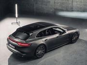 Porsche Panamera Sport Turismo 2018, un súper station wagon