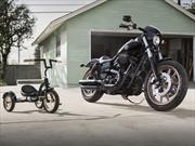 Harley-Davidson te invita a vivir tu leyenda