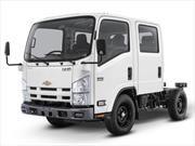 Chevrolet lidera las ventas de buses y camiones