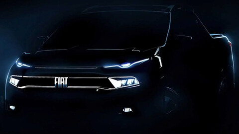 FIAT Toro 2022 ya tiene fecha de presentación