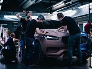 Volvo Cars nos muestra su nueva campaña publicitaria