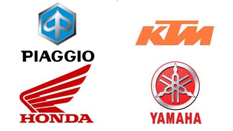 ¿Cuál es el objetivo de la asociación entre Honda, Yamaha, Piaggio y KTM?