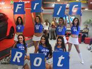 Fric-Rot presenta novedades en el Salón del Automóvil