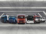 20 hitos de Camiones Volkswagen en Argentina