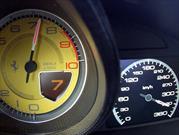Los 10 Ferrari más rápidos en Fiorano