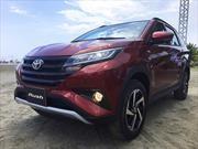 Toyota Rush: 7 cosas que debe saber