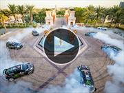 Video: Gymkhana 8 de Ken Block
