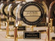 JD Power anuncia a los ganadores del estudio de satisfacción 2013 en México