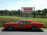 Subastan el General Lee de Los Dukes de Hazzard