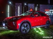 Mitsubishi Eclipse Cross 2019 en Chile, la era del renacer