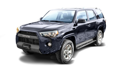 Disponible serie especial Toyota 4Runner SR5