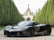 A subasta un Ferrari LaFerrari con 211 millas