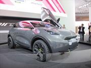 Kia Niro Concept se presenta