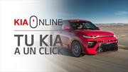Kia Chile incursiona en las ventas online