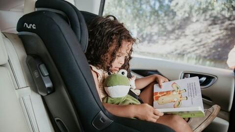 Conozca las sillas infantiles para auto que ofrecen mayor y menor seguridad