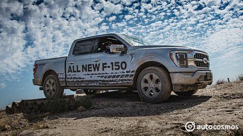 Toma de Contacto: Ford F-150 2021