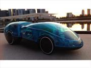 i-H2GO: El auto de radio control que usa agua como combustible