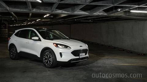 Ford Kuga 2020: lanzamiento oficial en Argentina