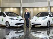 Alianza Renault-Nissan llegó a los 250 mil vehículos eléctricos vendidos en el mundo
