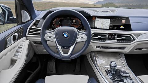 Con motivo de su aniversario, te contamos como era el sistema operativo BMW iDrive hace 20 años