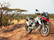 Chile lideró ventas de motos BMW en la región durante 2012