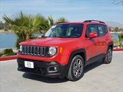 10 atractivos detalles de diseño del Jeep Renegade