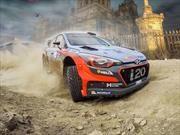 El WRC regresa a México y Hyundai es uno de los patrocinadores principales