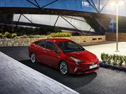Toyota Prius 2016 debuta