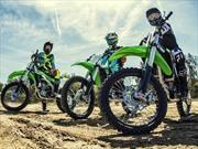 Expo Motos 2017: Kawasaki presenta tres nuevos modelos