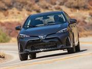 El Toyota Corolla se mantiene como el auto más vendido del mundo
