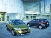 Suzuki S-Cross: Llamado de alerta