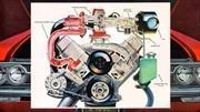 5 ventajas de los vehículos con motores turbo
