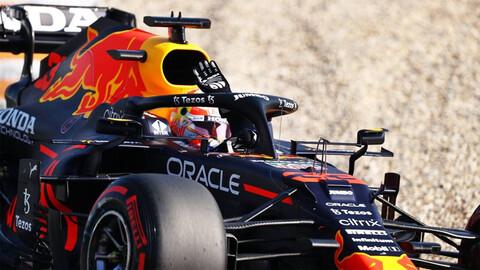 F1 GP de Países Bajos 2021 Max Verstappen vuelve al primer puesto del Mundial