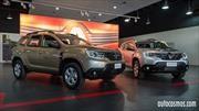 Renault anticipa sus primeras novedades para el 2020