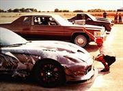 La segunda temporada de Fastest Car y más series de autos llegarán a Netflix