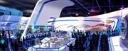 Chevrolet y Disney desarrollan Centro de Diseño de Automóviles