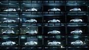 El Coronavirus se carga las ventas de autos en Chile
