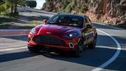 Aston Martin DBX, Bond SUV Bond