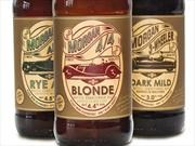Morgan Motor Company, además de vehículos también hace cerveza
