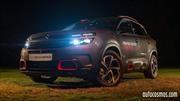 Citroën C5 Aircross 2019 se pone a la venta
