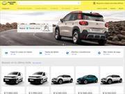 Citroen inaugura concesionario virtual en Mercado Libre