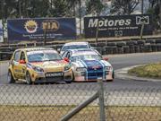 Auto Stok Team defendió el liderato del TC2000