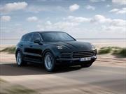 Así es la tercera generación de la Porsche Cayenne